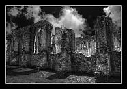 Titchfield Abbey, Hampshire England