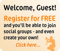 Register to create or join groups!