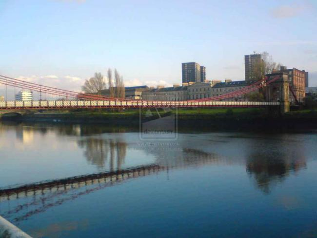 clydeside brdge 2